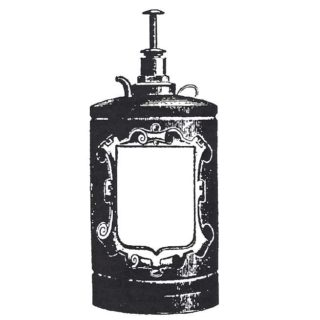 "4-Liter-Extincteur ""Excelsior"""