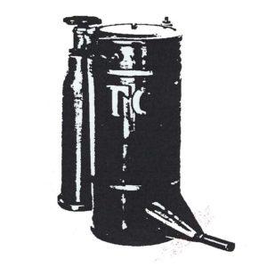 Schnell- Trocken- Feuerlöscher TOTAL
